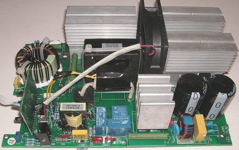 Видео ремонт инверторных сварочных аппаратов своими руками